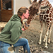 From Oz to the Zoo - Taking Care of the World's Most Famous Giraffe