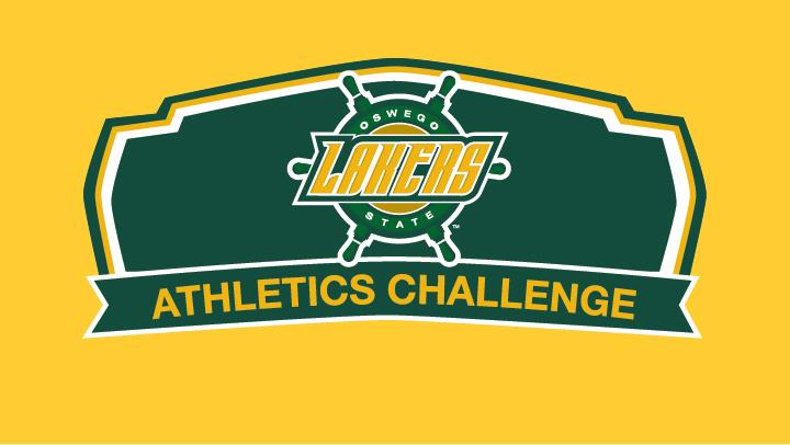 Lakers Athletics Challenge