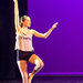A Del Sarte Dancer Reflects: December 2016 Grad Graces New Waterman Stage for Final Time as Student