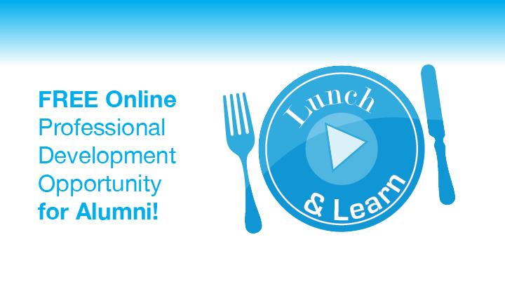 GOLD Lunch & Learn