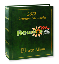 Reunion 2012 Photo Album