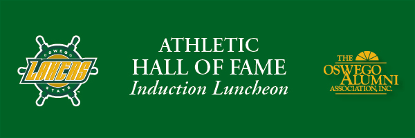 Athletic Hall of Fame Induction Luncheon