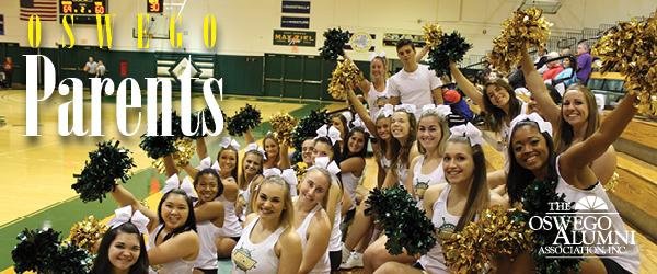 Laker Cheerleaders