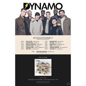 Dynamo, Nashville Band