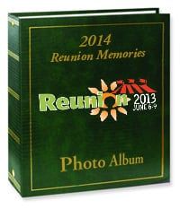 Reunion Photo Album