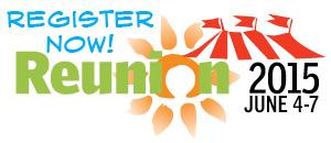 Register for Reunion