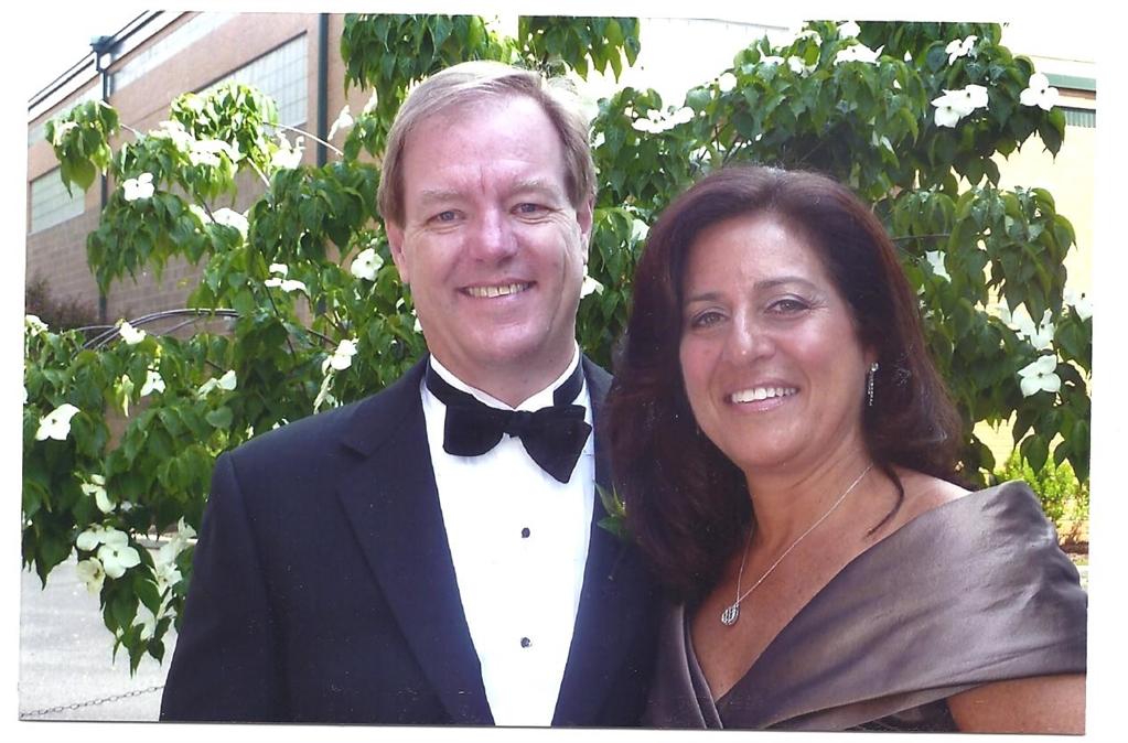 Rich and Beth Lashley