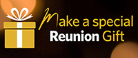 Make a special reunion gift