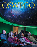 Oswego Magazine Winter 2014