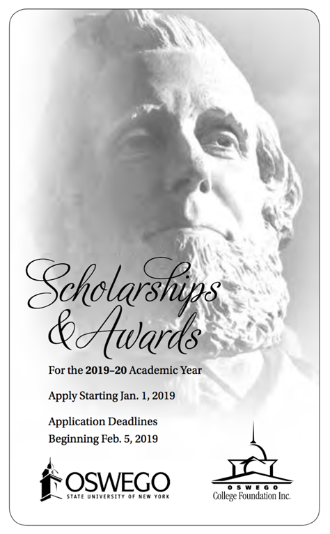 scholarship newspaper